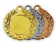 Заготовки медалей